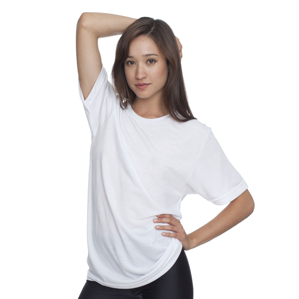 American Apparel PL401 - Unisex Sublimation Tee