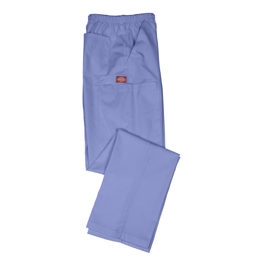 Dickies Medical 850506 - Ladies Elastic Waist Cargo ...