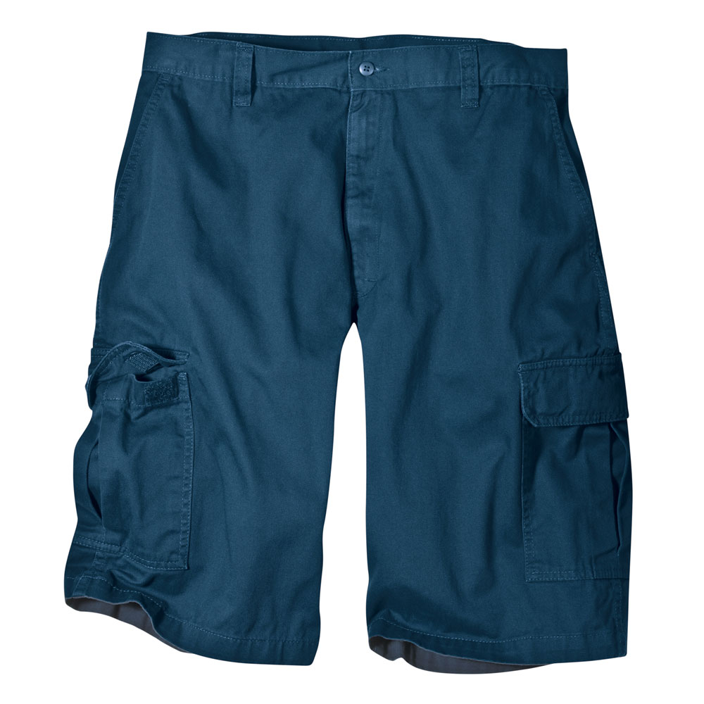 """Dickies Occupational 43-214 - 13"""" Loose Fit Cargo Short"""