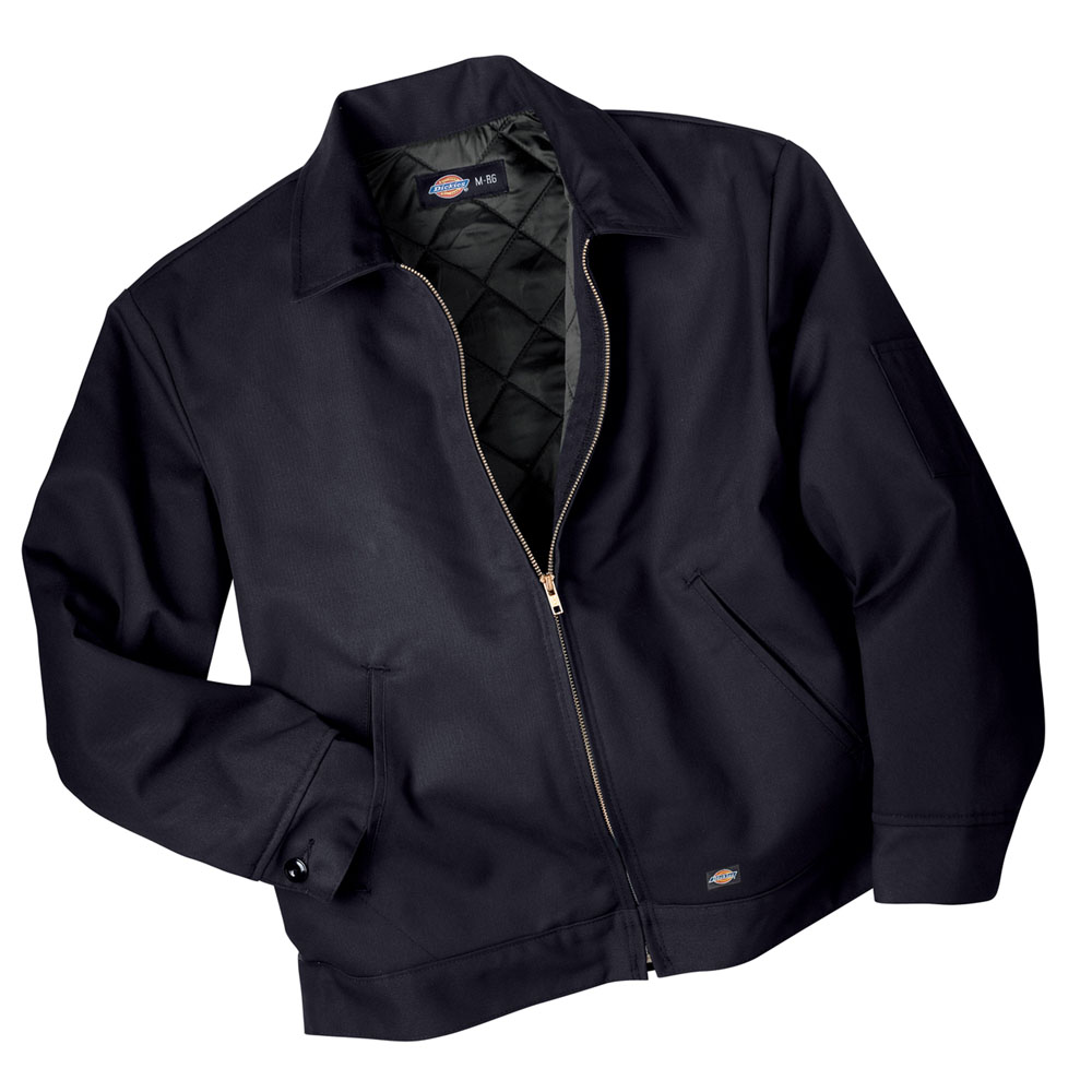 Dickies Occupational TJ15 - Eisenhower Classic Lined Jacket