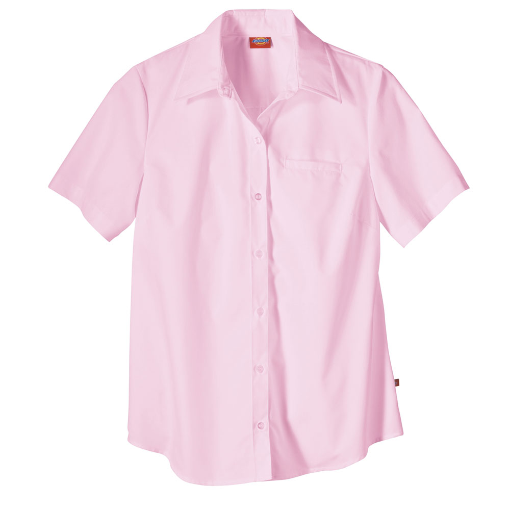 Dickies Occupational FS038 - Womens' Stretch Poplin ...