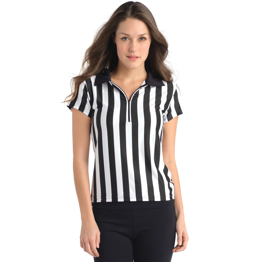 Referee Shirts For Women