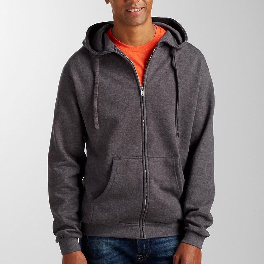 Tultex 0331 - Unisex Zipper Hood