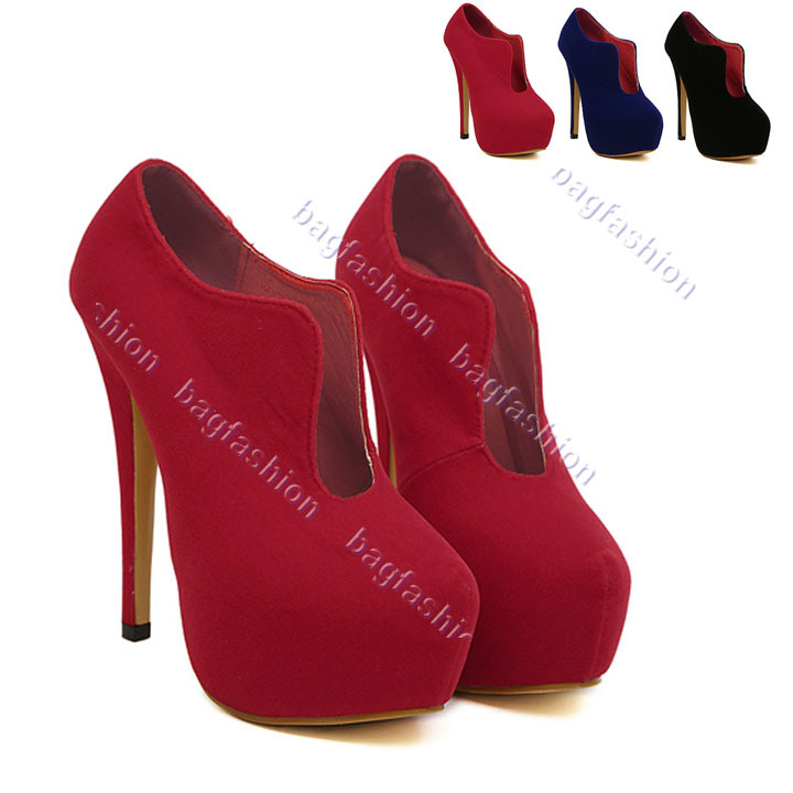 Bag Fashion 15759 - Dress Ladies Fashion Sexy High Heel ...