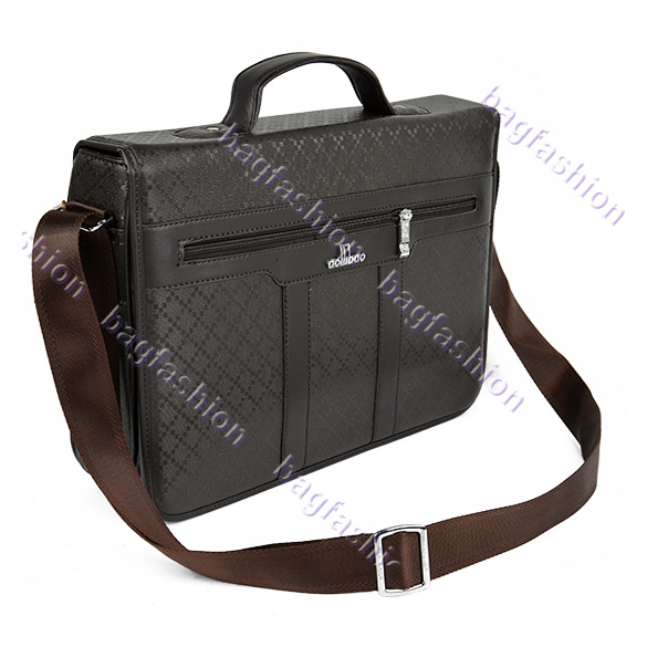 Bag Fashion 9390 - Men's Decorative Pattern Leather ...