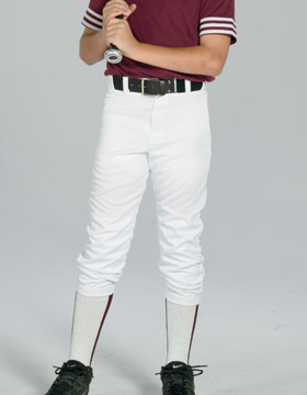 Champro BP3Y - Youth Belted Baseball Pant