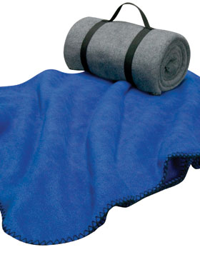 Colorado Timberline ATB - Fleece Blanket