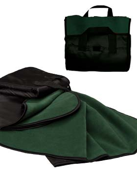 Colorado Timberline PBF - Fleece Picnic Blanket