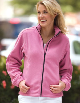 Colorado Timberline WJF - Ladies Priscilla Micro Fleece ...