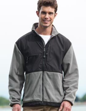 Colorado Timberline DJF - Rainier Micro Fleece Jacket