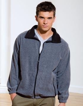 Colorado Timberline SJF - Signature Fleece Jacket