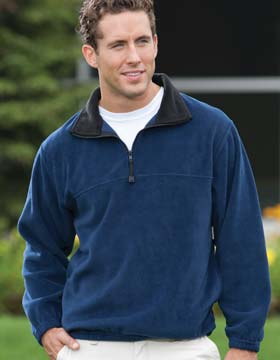Colorado Timberline SPF - Signature Fleece Pullover