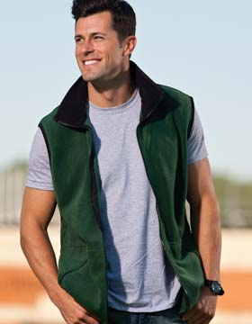 Colorado Timberline SVF - Signature Fleece Vest