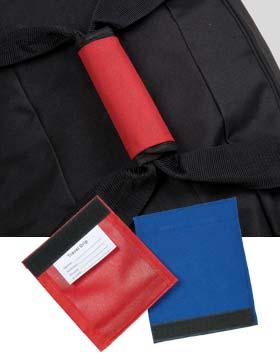 Innovation TG2 - Luggage Wrap Travel Grip