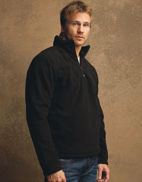 Kariban K912 - Enzo Quarter Zip Outdoor Fleece