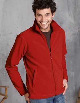 Kariban K911 - Falco Full Zip Fleece Jacket
