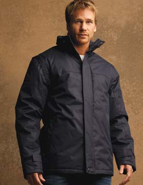Kariban K677 - Padded Parka Jacket