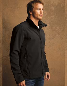 Kariban K401 - Soft Shell Jacket