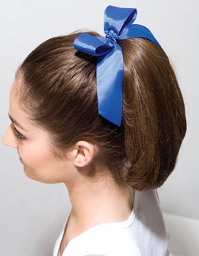 Soffe S160 - Accessories Bow Scrunch