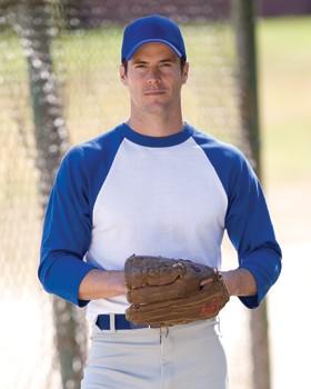 Soffe M209 - Baseball Jersey