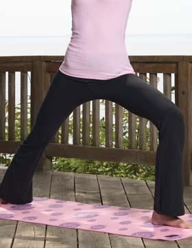 Soffe 96V - Juniors Yoga Pant