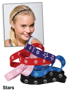 Soffe S190 - Mini Sport Headband