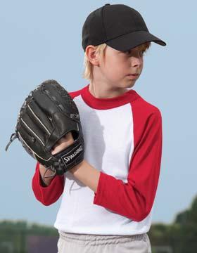 Soffe B209 Youth Baseball Jersey