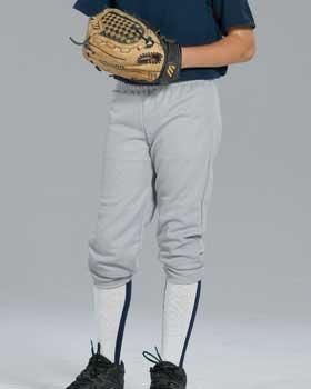 Soffe B414 - Youth Baseball Pant