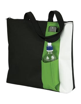 Toppers 0838 - Racer Tote