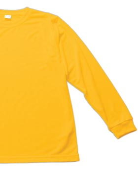 Vapor Apperal A1SJBL - Basic Long Sleeve Tee