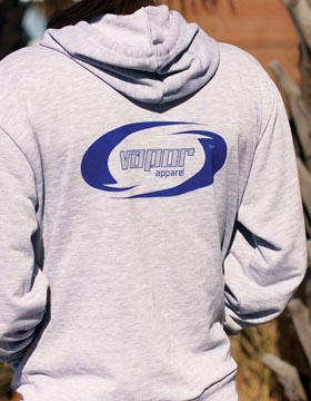 Vapor Apperal A1SFBH - Hooded Sweatshirt