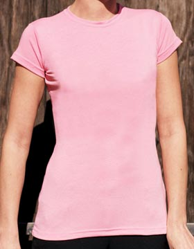 Vapor Apperal L200 - Ladies Slim Tee
