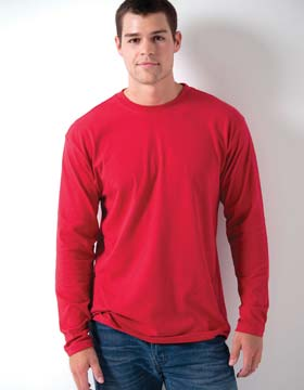 Zorre Z700 - Dri-Balance Long Sleeve T-Shirt