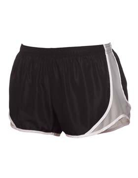 Soffe 081V - Juniors Team Shorty Short