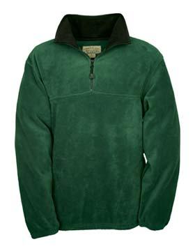 Colorado Timberline SPF - Signature Fleece Pullover