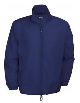 Kariban K647 - Unlined Windbreaker