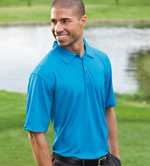 Bermuda Sands 721 - Mens Breeze Performance Polo