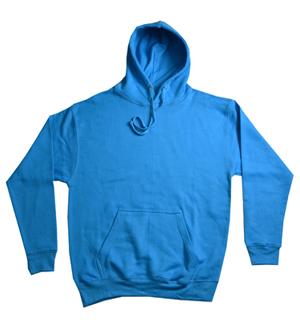Colortone T8555 - Neon Pullover Hood