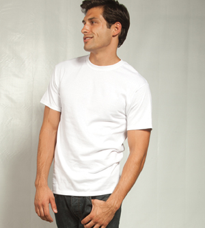 Eagle USA VT1251 - 100% Cotton Short Sleeve Tee