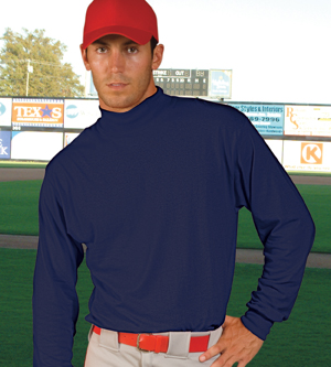 Eagle USA T3003 - Mock Turtleneck