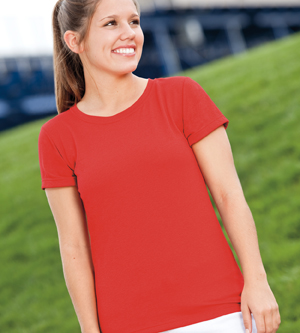 Eagle USA E2004 - Womens E LITE Performance Tech Tee