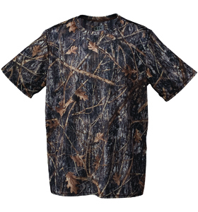 Eagle USA X3240 - XDRI Performance Camo Tee