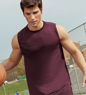 Eagle USA X3243 - XDri Sleeveless Tee