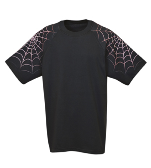 Everyday Life 400-33 - Webs Theme Print Tees