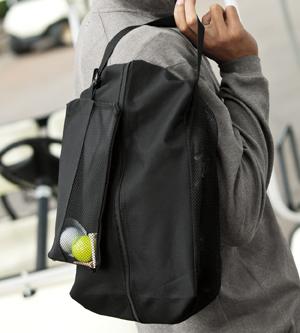 Vitronic A93002 Mesh Shoe Bag