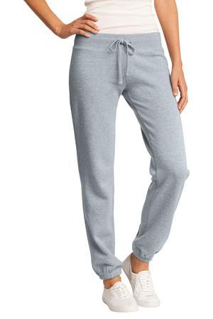 District - Juniors Core Fleece Pant. DT294
