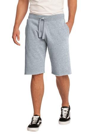 District - Young Mens Core Fleece Short. DT195