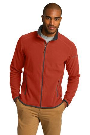 Eddie Bauer Full-Zip Vertical Fleece Jacket. EB222