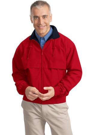 Port Authority® - Classic Poplin Jacket. J753