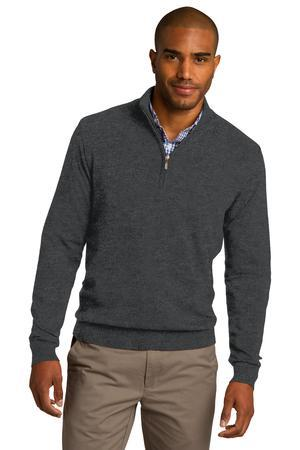 Port Authority® SW290 - 1/2-Zip Sweater